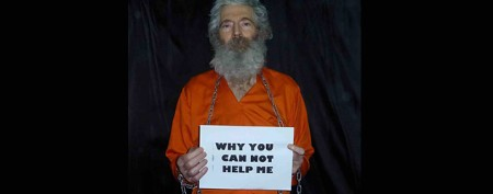 Former FBI agent in captivity for six years