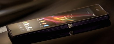 Sony Xperia Z @ Rs 39,990 and its rivals