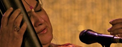 Y! Video: Shubha Mudgal sings the Blues