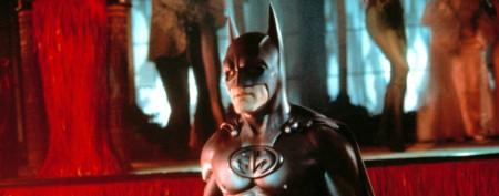 Batman mask gets a fancy new home