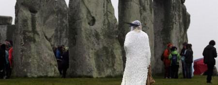 New theory on Stonehenge's origins