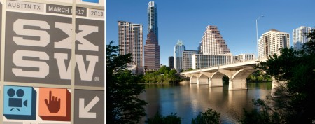 At SXSW, startup wins a free move to Austin