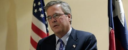 Why Jeb Bush thinks the media are 'addicts'