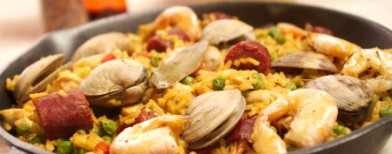 Keys to making a great Spanish paella