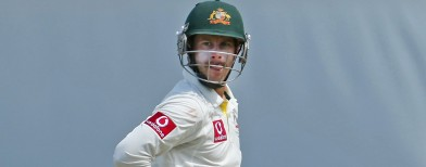 Injured Wade doubtful for Mohali Test