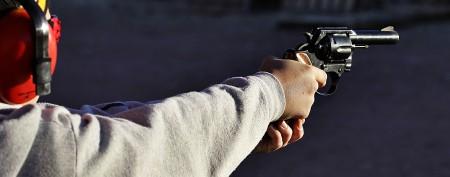 Surprising Republican backer of gun ban