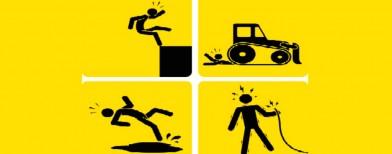 10 strange occupational hazards