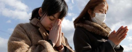 Japan marks two years since tsunami