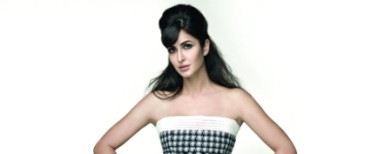 Katrina Kaif's dare-to-bare avatar!