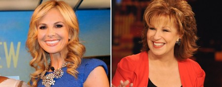 Hasselbeck and Behar's 'View' fates revealed