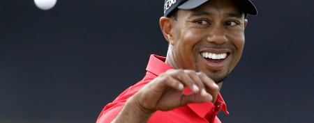 Pro golfer stung by his advice to Tiger Woods