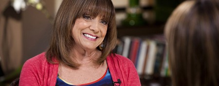 Valerie Harper: 'I'm not dying until I do'