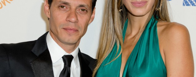 Marc Anthony/WireImage