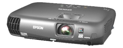 Epson's new 3D home theatre projector