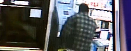 Thieves go to extreme measures to rob ATM