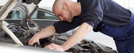 How to tackle your first auto repair