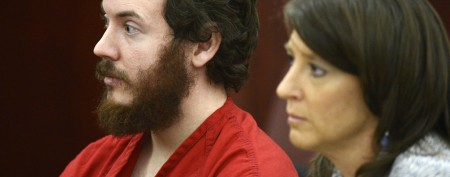 Unexpected turn in Colorado massacre case