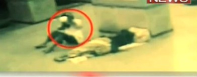 On cam: Abduction of an infant at Dadar
