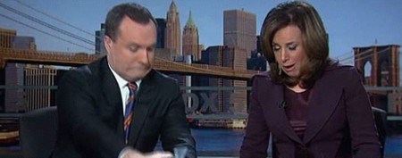 News anchor causes quite a mess on TV