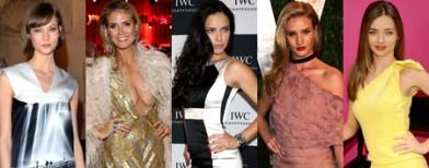 5 steps to supermodel skin
