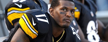 NFL star agrees to megadeal with new team