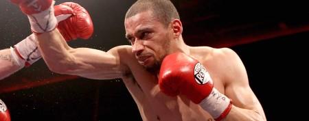 Pro boxer tracks down Twitter bully