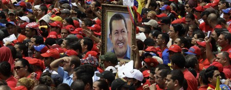 Was Hugo Chavez actually poisoned?