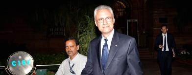 Marines row: India may expel Italian envoy