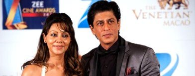 4 parenting lessons to learn from SRK