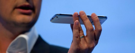 Can new Samsung phone live up to the hype?