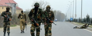 Militants were Pak nationals: Home Secy