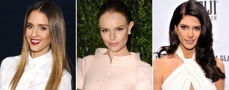 Actresses' secret paydays revealed