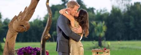 Why 'Bachelor' couple is waiting until marriage