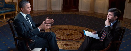 Obama speculates on the grand bargain