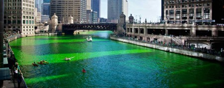 Iconic Chicago St. Patrick's Day traditions