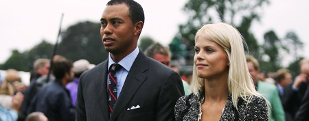 The new man Tiger Woods's ex is romancing