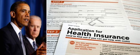 New health care paperwork looks daunting