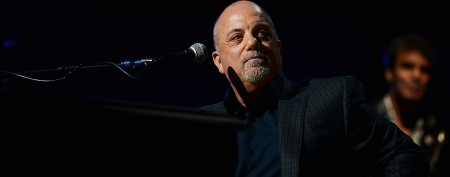 Student's unexpected request for Billy Joel