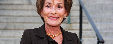 Judge Judy facing unusual legal battle