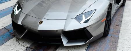 Firm proposes a Lamborghini limousine
