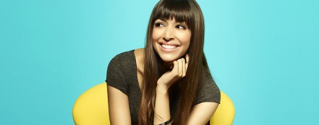 'New Girl' star: Don't call me curvy