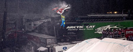 X Games cancels two popular events