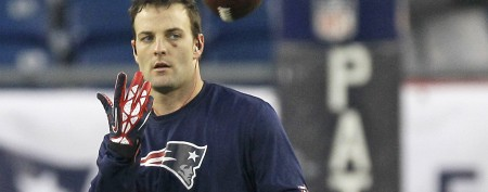 Wes Welker shuns Pats, signs with new team