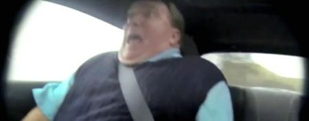 Jeff Gordon's prank ad: Real or not?
