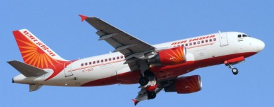 Air India turns fare heat on rivals in summer
