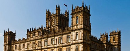 Experience the real-life Downton Abbey