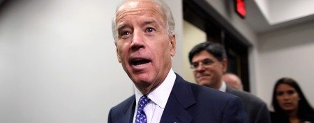 Biden's office sorry for 'unfortunate mistake'