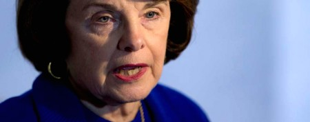 Heated exchange over assault weapons ban