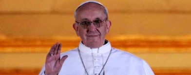 All you need to know about Pope Francis