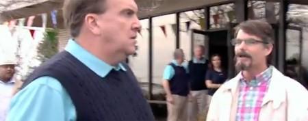 Jeff Gordon test drive prank: real or fake?